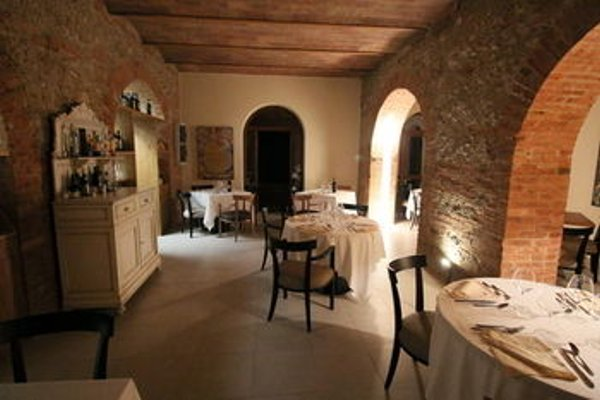 Villa del Sole - фото 10