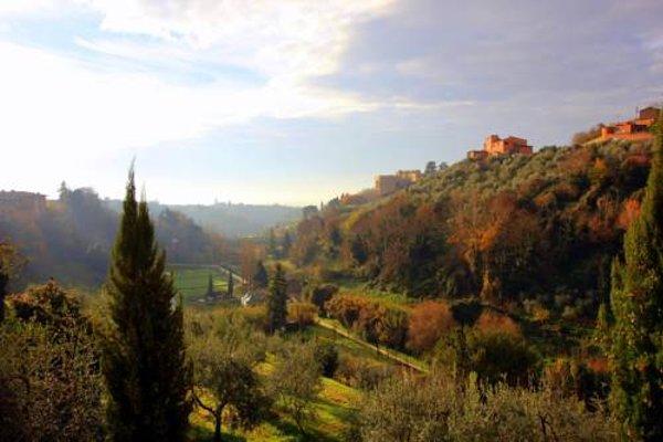Villa del Sole - фото 19