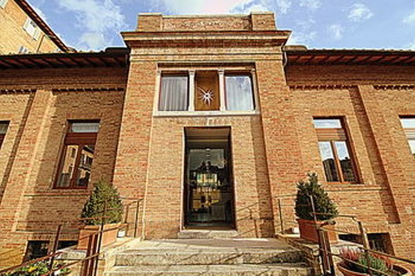 Villa del Sole - фото 21