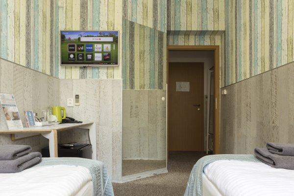 Отель «Royal Court» - фото 3