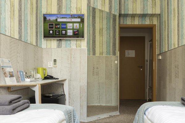 Отель «Royal Court» - фото 4