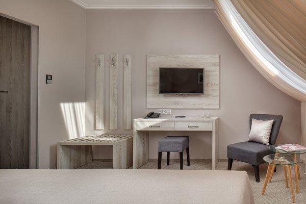 Hotel Florenc - фото 20