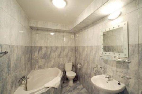 Hotel Palác U Kočků - фото 16