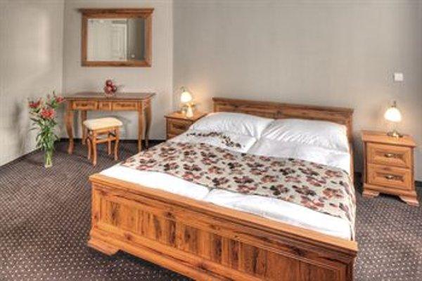 Hotel Palác U Kočků - фото 3