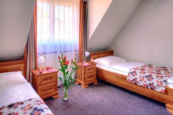 Hotel Palác U Kočků - фото 6