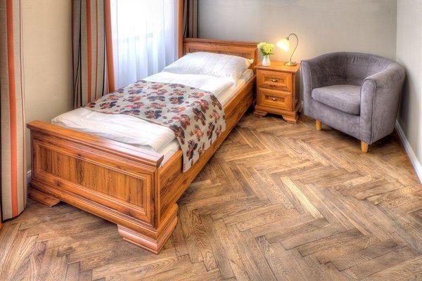 Hotel Palác U Kočků - фото 7
