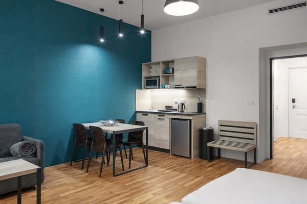 Melantrich Apartments - фото 12