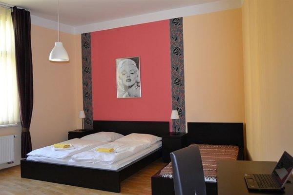 Melantrich Apartments - фото 13
