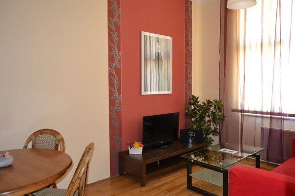 Melantrich Apartments - фото 15
