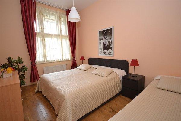 Melantrich Apartments - фото 18