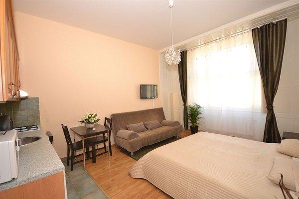 Melantrich Apartments - фото 19