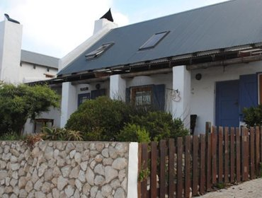 Apartments Stay at Emily in Paternoster Self Catering Accommodation