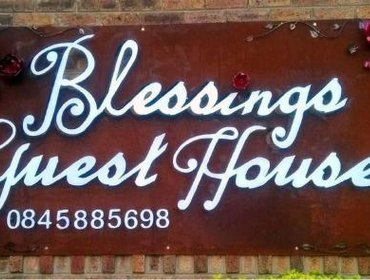 Гестхаус Blessings Guesthouse
