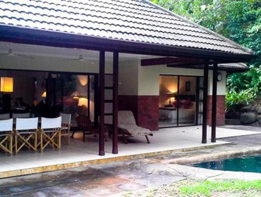 Guesthouse iMphithi Holiday Home
