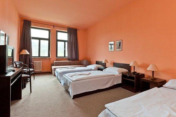 Hotel Branik - фото 4