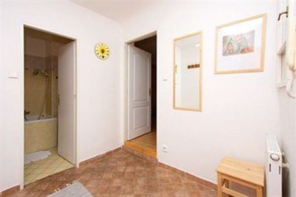 Apartments at the Golden Plough - фото 10