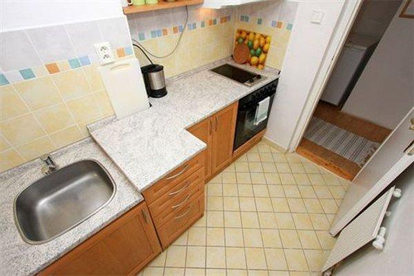 Apartments at the Golden Plough - фото 8