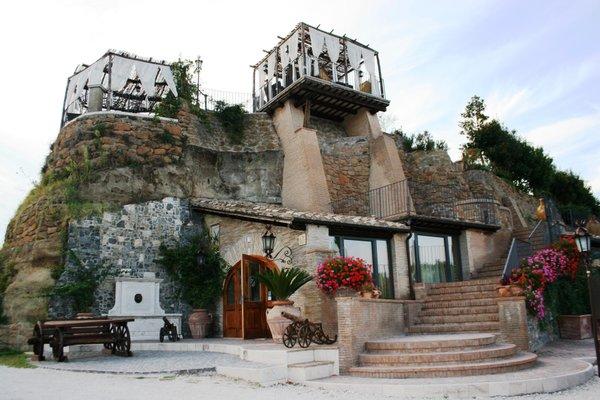 Relais Castrum Boccea - фото 16