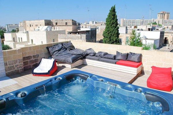 Sui Tetti Luxury Rooms - фото 19