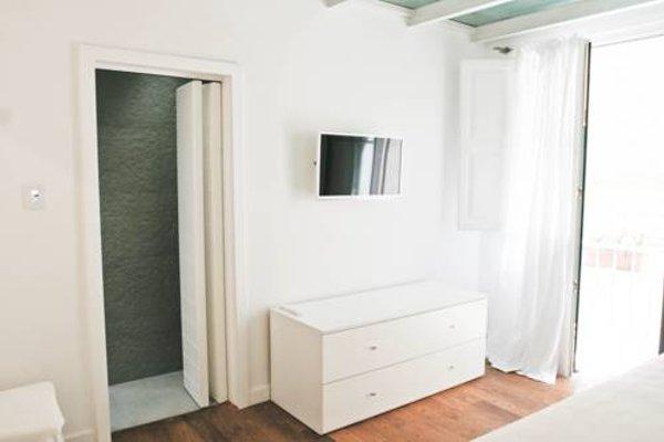 Sui Tetti Luxury Rooms - фото 4