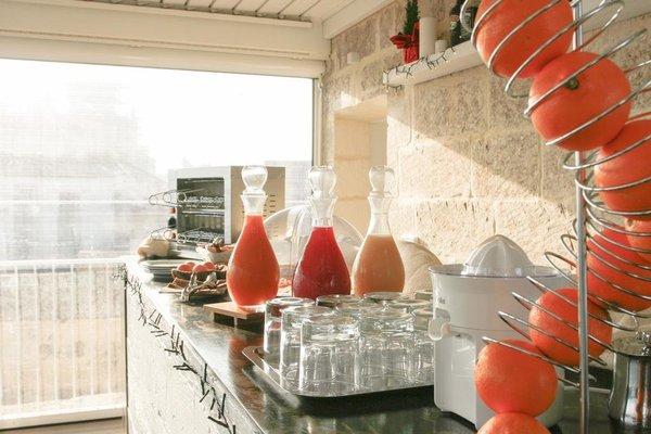 Sui Tetti Luxury Rooms - фото 9