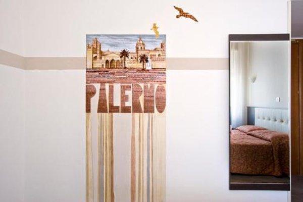 Hotel Bellavista - фото 10