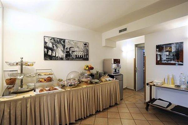 Hotel Bellavista - фото 12