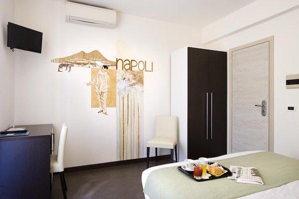 Hotel Bellavista - фото 13