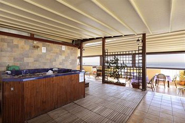 Hotel Bellavista - фото 15