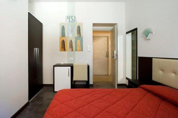 Hotel Bellavista - фото 16