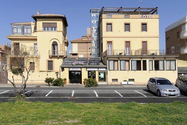 Hotel Bellavista - фото 23