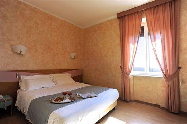 Hotel Bellavista - фото 4