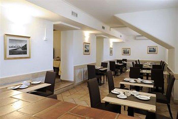 Hotel Bellavista - фото 5