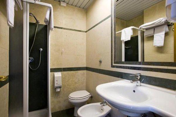 Hotel Bellavista - фото 9