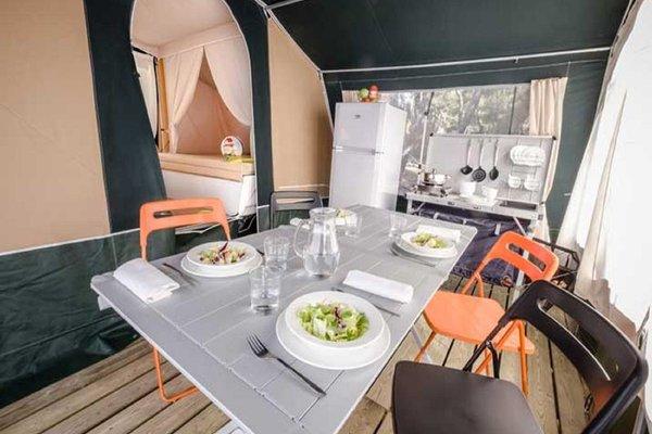 Camping Torre de la Mora - фото 10