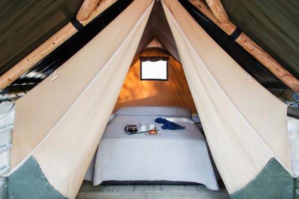 Camping Torre de la Mora - фото 13