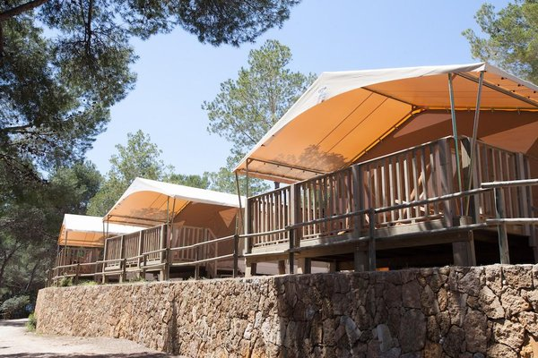 Camping Torre de la Mora - фото 22