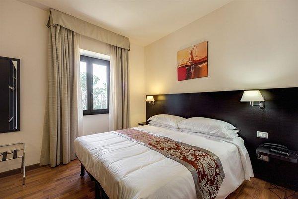 Regal Park Hotel - фото 50