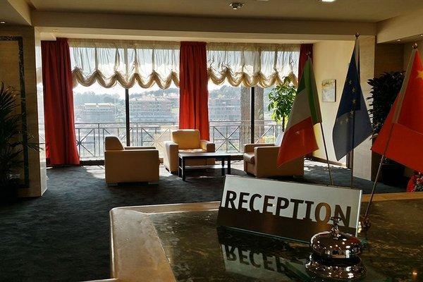 Regal Park Hotel - фото 13