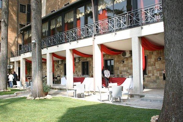 Regal Park Hotel - фото 23