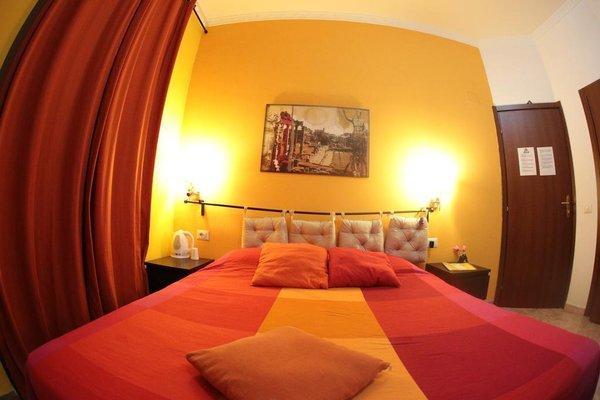 Residence Ciampino Inn Rome - фото 50