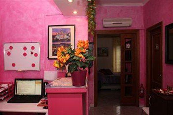 Residence Ciampino Inn Rome - фото 10