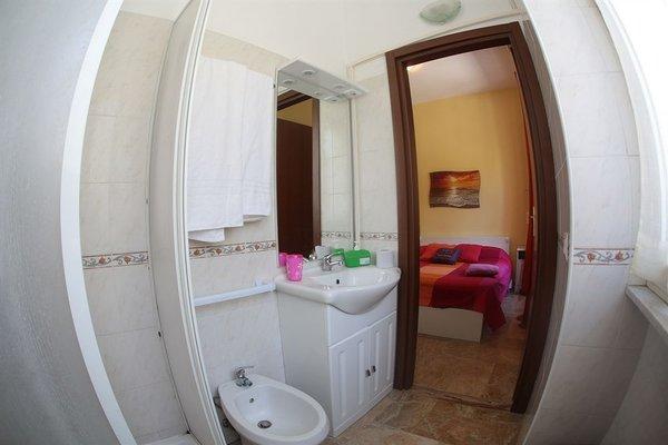 Residence Ciampino Inn Rome - фото 12