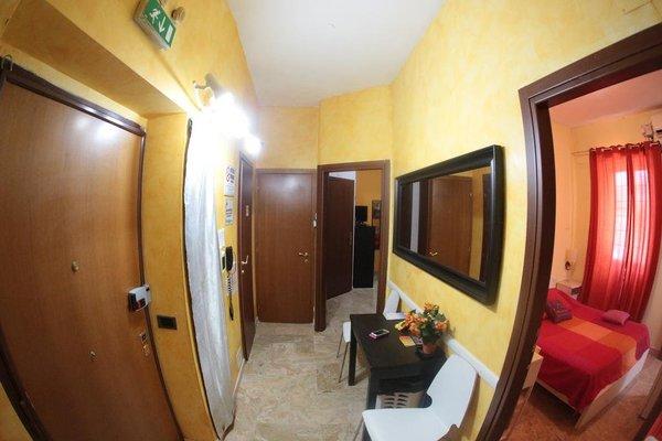Residence Ciampino Inn Rome - фото 15