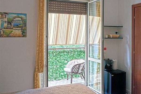 Residence Ciampino Inn Rome - фото 18