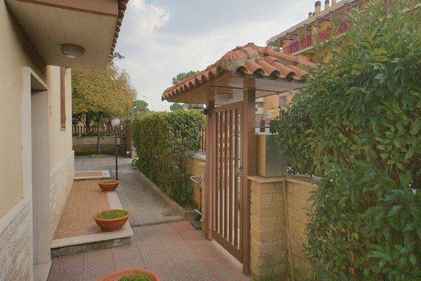 Residence Ciampino Inn Rome - фото 19