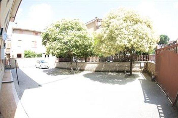 Residence Ciampino Inn Rome - фото 20