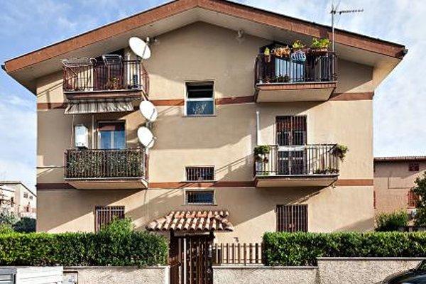 Residence Ciampino Inn Rome - фото 22
