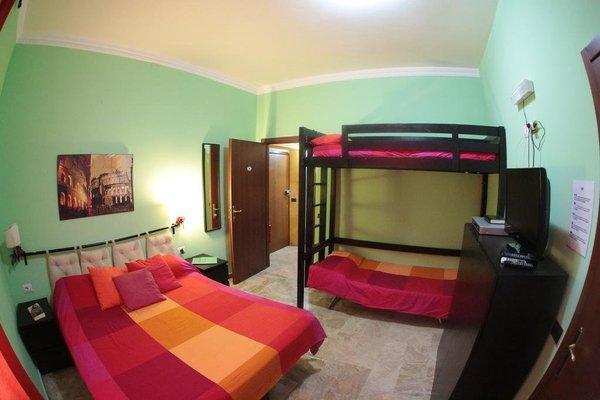 Residence Ciampino Inn Rome - фото 4