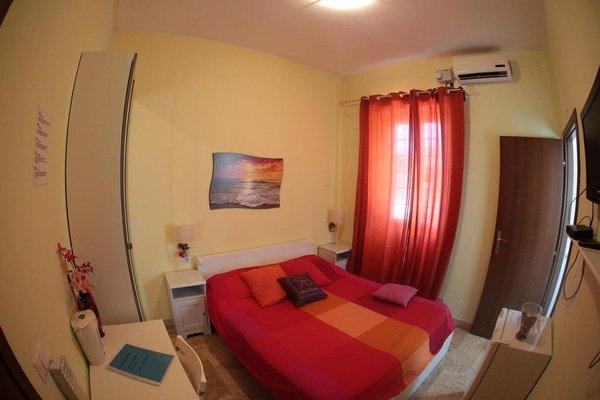 Residence Ciampino Inn Rome - фото 8